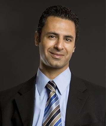 Dr. Babak Dadvand photo