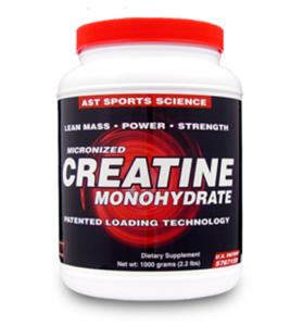 Creatine - Monohydrate